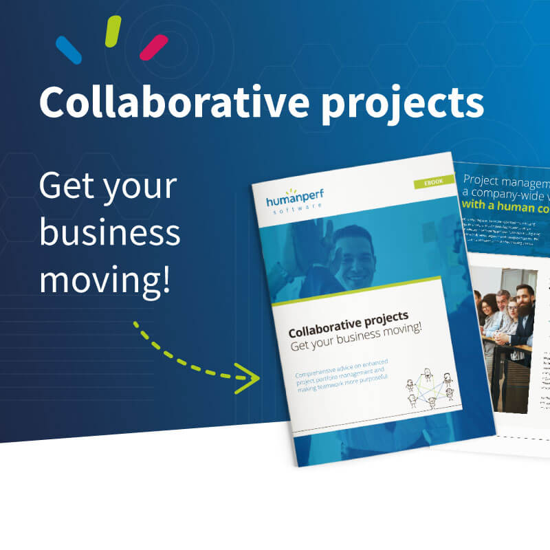 Collaborative projects: get your business moving!
