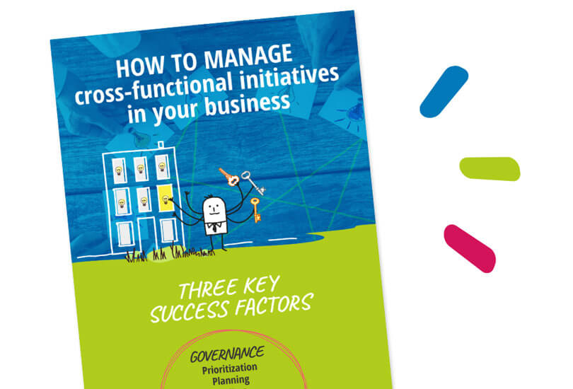 How to manage cross-functional initiatives in your business